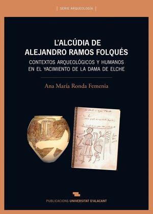L'ALCÚDIA DE ALEJANDRO RAMOS FOLQUÉS