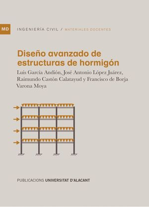 DISEÑO AVANZADO DE ESTRUCTURAS DE HORMIGÓN