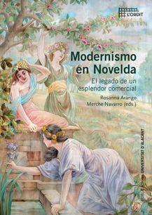 MODERNISMO EN NOVELDA