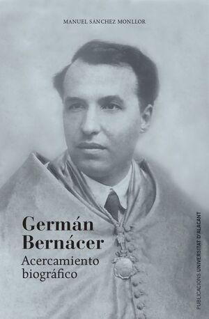 GERMÁN BERNÁCER