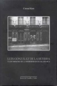 LUIS GONZALEZ DE LA HUEBRA