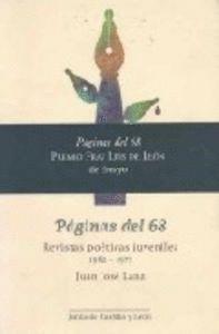 PAGINAS DEL 68