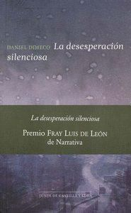 LA DESESPERACIÓN SILENCIOSA