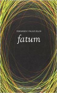 FATUM PREMIO FRAY LUIS DE LEON TEATRO