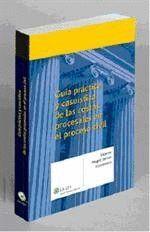 GUÍA PRÁCTICA Y CASUÍSTICA DE LAS COSTAS PROCESALES EN EL PROCESO CIVIL