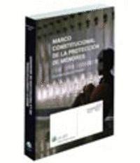 MARCO CONSTITUCIONAL DE LA PROTECCIÓN DE MENORES