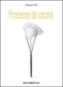 PROCESOS DE COCINA