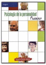 PSICOLOGÍA DE LA PERSONALIDAD. PROCESOS