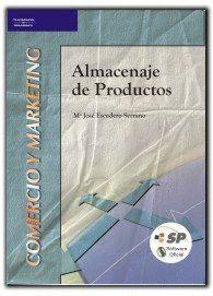 ALMACENAJE DE PRODUCTOS