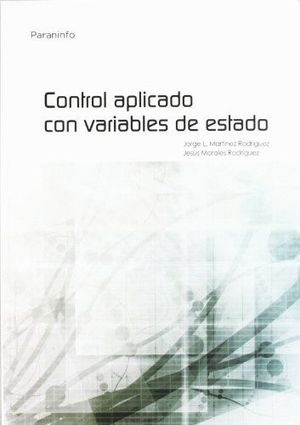 CONTROL APLICADO CON VARIABLES DE ESTADO