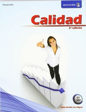 CALIDAD 2ª EDICIÓN