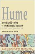 INVESTIGACIÓN SOBRE EL CONOCIMIENTO HUMANO