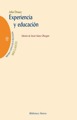 EXPERIENCIA Y EDUCACIÓN