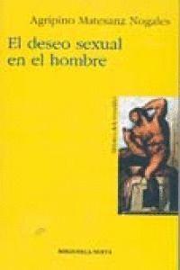 EL DESEO SEXUAL EN EL HOMBRE
