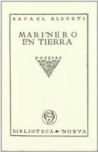 MARINERO EN TIERRA (FACSMIL) POESAS