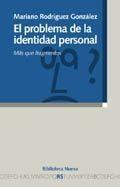 EL PROBLEMA DE LA IDENTIDAD PERSONAL