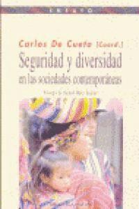 SEGURIDAD Y DIVERSIDAD EN LAS SOCIEDADES CONTEMPORÁNES