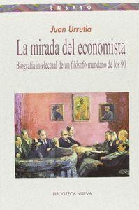 LA MIRADA DEL ECONOMISTA