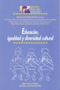EDUCACIÓN, IGUALDAD Y DIVERSIDAD CULTURAL 51679