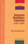 SEGUNDA REPÚBLICA ESPAÑOLA (1931-1936)