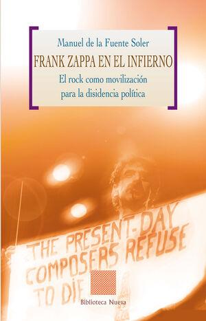 FRANK ZAPPA EN EL INFIERNO