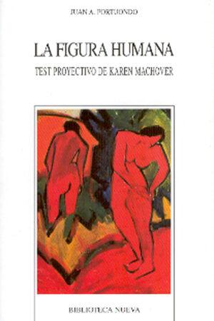 LA FIGURA HUMANA TEST PROYECTO DE KAREN MACHOVER