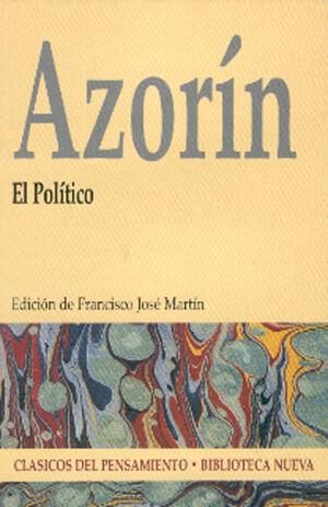 EL POLÍTICO (AZORÍN)
