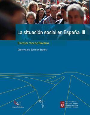 LA SITUACIÓN SOCIAL EN ESPAÑA (III)