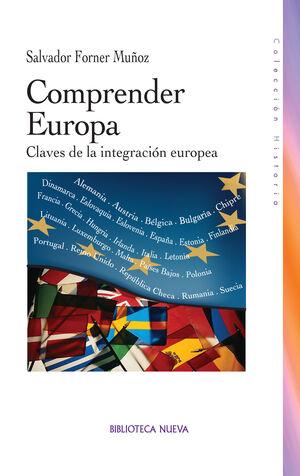 COMPRENDER EUROPA