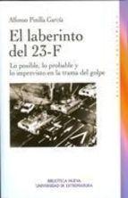 EL LABERINTO DEL 23-F