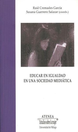 EDUCAR EN IGUALDAD EN UNA SOCIEDAD MEDIÁTICA