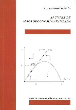 APUNTES DE MACROECONOMÍA AVANZADA