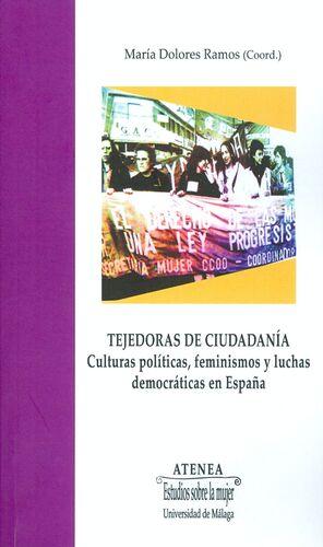 TEJEDORAS DE CIUDADANÍA