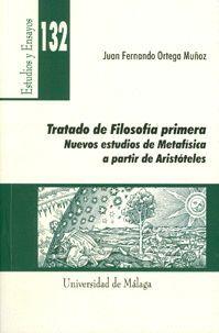 TRATADO DE FILOSOFÍA PRIMERA