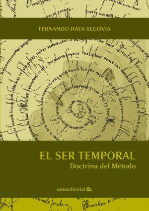 EL SER TEMPORAL