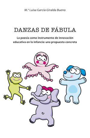DANZAS DE FÁBULA
