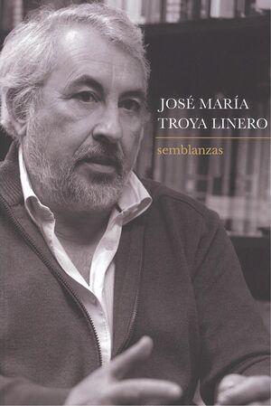 JOSÉ MARÍA TROYA LINERO