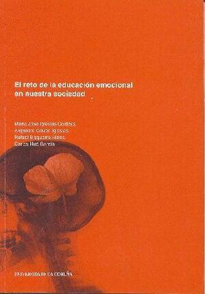 EL RETO DE LA EDUCACIÓN EMOCIONAL EN NUESTRA SOCIEDAD