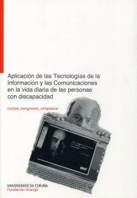 APLICACION DE LAS TECNOLOGÍAS DE LA INFORMACIÓN Y LAS COMUNICACIONES A LA VIDA DIARIA DE LAS PERSONA