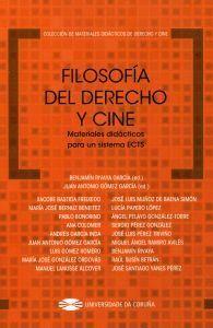 FILOSOFÍA DEL DERECHO Y CINE