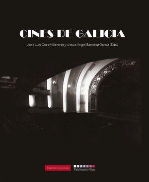 CINES DE GALICIA
