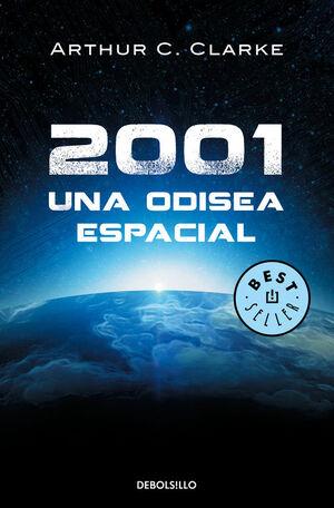 2001: UNA ODISEA ESPACIAL (ODISEA ESPACIAL 1)
