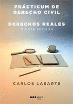 PRÁCTICUM DE DERECHO CIVIL. DERECHOS REALES