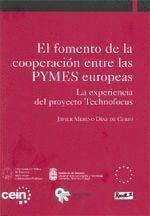 EL FOMENTO DE LA COOPERACIÓN ENTRE LAS PYMES EUROPEAS