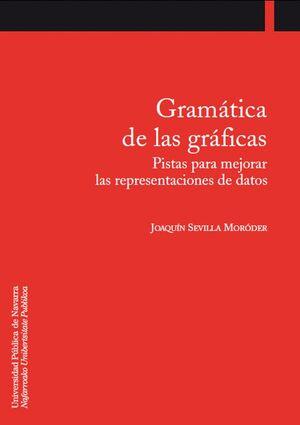 GRAMÁTICA DE LAS GRÁFICAS