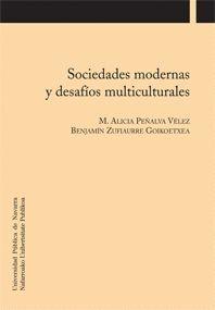 SOCIEDADES MODERNAS Y DESAFÍOS MULTICULTURALES