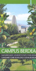 CAMPUS BERDEA