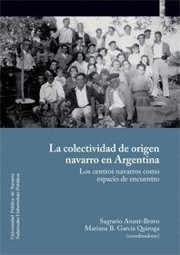 LA COLECTIVIDAD DE ORIGEN NAVARRO EN ARGENTINA