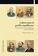 LÍDERES PARA EL PUEBLO REPUBLICANO