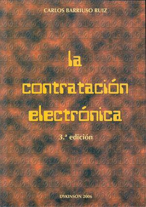 LA CONTRATACIÓN ELECTRÓNICA
